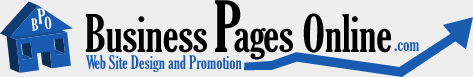 Business Pages Online